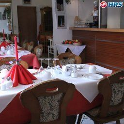 Breakfast room within restaurant Bölsche 126 Fotos