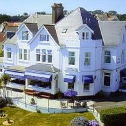 Anacapri Bed &amp; Breakfast Falmouth