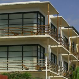 Exterior view Deseo Hotel and Lounge Fotos