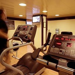 Wellness/Fitness Real Oeiras Fotos