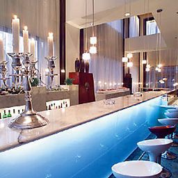 Bar JW Marriott Hotel Mumbai Fotos