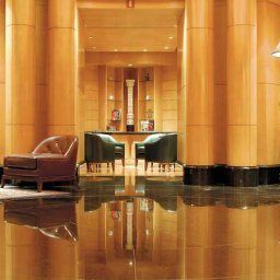 JW Marriott Hotel Mumbai Fotos