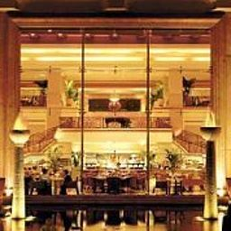 Restaurant JW Marriott Hotel Mumbai Fotos