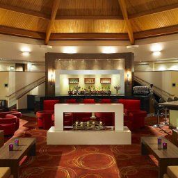 Bar Waltham Abbey Marriott Hotel Fotos