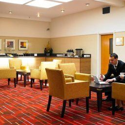Hall Waltham Abbey Marriott Hotel Fotos