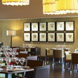 Ristorante Waltham Abbey Marriott Hotel Fotos