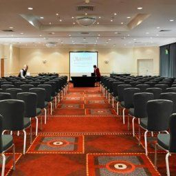 Sala congressi Waltham Abbey Marriott Hotel Fotos