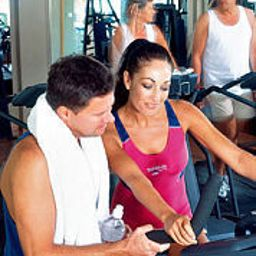 Fitness Marriott's Playa Andaluza Fotos