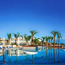 Area wellness Marriott's Playa Andaluza Fotos