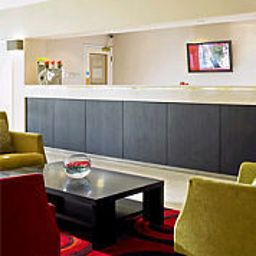 Hall Cheshunt Marriott Hotel Fotos