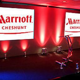 Cheshunt Marriott Hotel Fotos