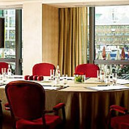Pokój London Marriott Hotel West India Quay Fotos