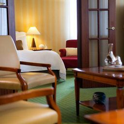 Junior Suite Renaissance Samara Hotel Fotos