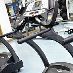 Sala fitness Sharm El Sheikh Marriott Resort Fotos