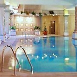 Piscine Durham Marriott Hotel Royal County Fotos