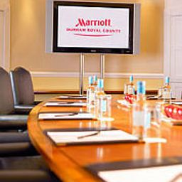 Salle de sminaires Durham Marriott Hotel Royal County Fotos