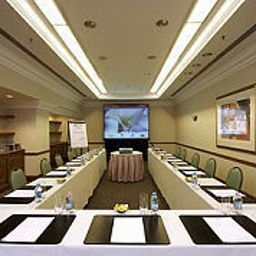 Sala congressi Budapest - Marriott Executive Apartments Millennium Court Fotos