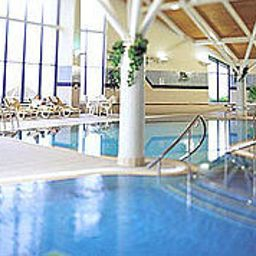 Piscine Bournemouth Highcliff Marriott Hotel Fotos