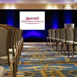 Suite Bournemouth Highcliff Marriott Hotel Fotos