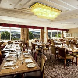 Breakfast room within restaurant Mercure Inverness Fotos