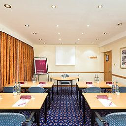 Conference room Mercure Inverness Fotos