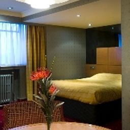 Junior Suite Ramada Hatfield Fotos