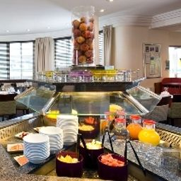 Buffet Ramada Hatfield Fotos