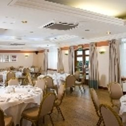 Banqueting hall Ramada Hatfield Fotos