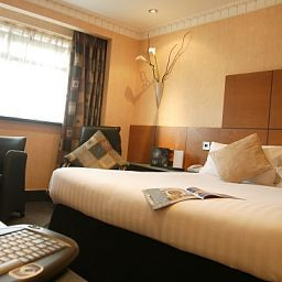 Room Ramada Hatfield Fotos