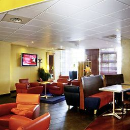 Bar Suite Novotel CDG Paris Nord 2 Fotos