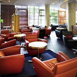 Suite Novotel CDG Paris Nord 2 Fotos