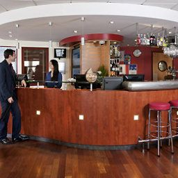 Bar Suite Novotel Paris Velizy Fotos