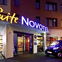 Suite Novotel Paris Velizy Fotos