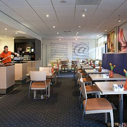 Breakfast room within restaurant ibis Veenendaal Fotos