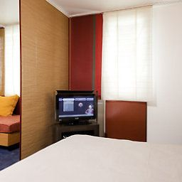 Camera Suite Novotel CDG Paris Nord 2 Fotos