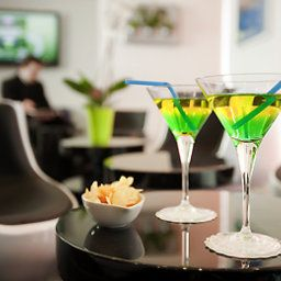Bar ibis Styles Rennes Centre Gare Nord (ex all seasons) Fotos