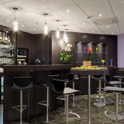 Breakfast room within restaurant ibis Styles Rennes Centre Gare Nord (ex all seasons) Fotos