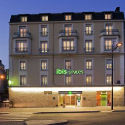 Conference room ibis Styles Rennes Centre Gare Nord (ex all seasons) Fotos