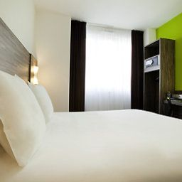 Room ibis Styles Rennes Centre Gare Nord (ex all seasons) Fotos
