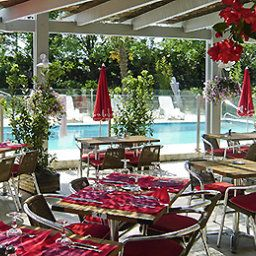 Breakfast room within restaurant ibis Salon De Provence Sud Fotos