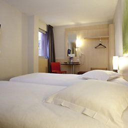 Camera ibis Styles Paris Roissy Cdg (ex all seasons) Fotos