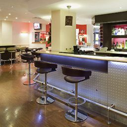 Bar ibis London Euston St Pancras Fotos