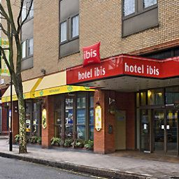 ibis London Euston St Pancras Fotos