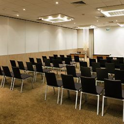 Conference room Novotel Southampton Fotos