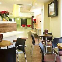 Bar ibis London Luton Airport Fotos