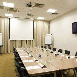 Wellness/Fitness ibis London Luton Airport Fotos