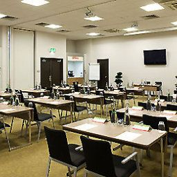 Sala de reuniones ibis London Luton Airport Fotos