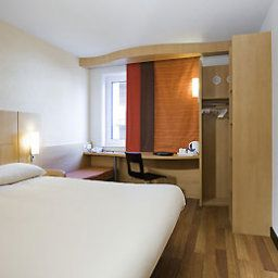 Habitación ibis London Luton Airport Fotos