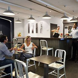 Bar ibis Orly Aéroport Fotos