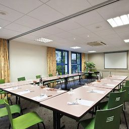 Conference room ibis Mulhouse Centre Filature Fotos